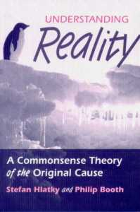 Understanding Reality Book Cover Front